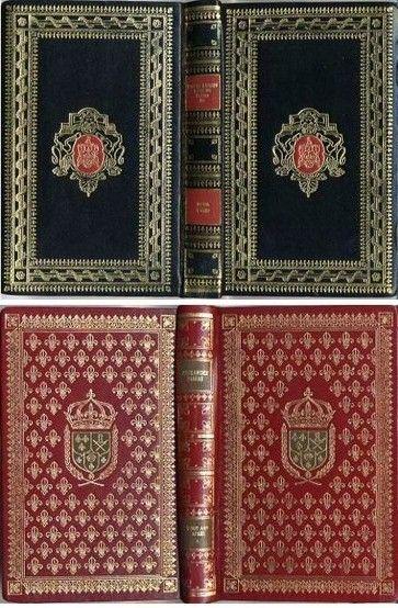 .Book cover printables