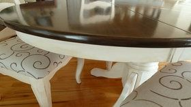 How to Refinish Wood Tables