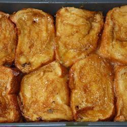 Wentelteefjes uit de oven @ allrecipes.nl