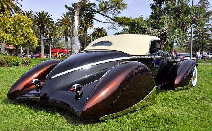 Джеймс Хэтфилд и его хобби — aвтомобили. — DRIVE2
