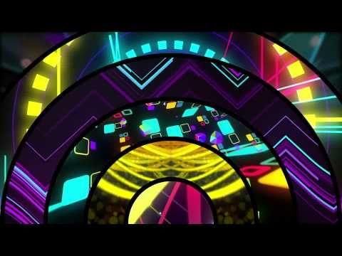 Fondos animados Pack mezcla visual Full HD Animated background