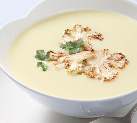 INGREDIENTES (para 2 personas): – 1 coliflor mediana (alrededor de 700gr.) – 1 calabacín mediano – 200gr. de zanahorias – 2 tallos de apio – 3 tazas de agua – 1 …
