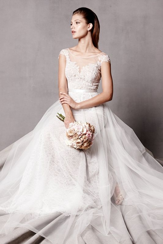 Awesome Wedding Gowns Toronto Pictures - Long Formal Dresses Evening ...