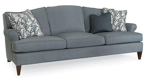 Bernhardt Adele Sofa B4087 Living Room Pinterest