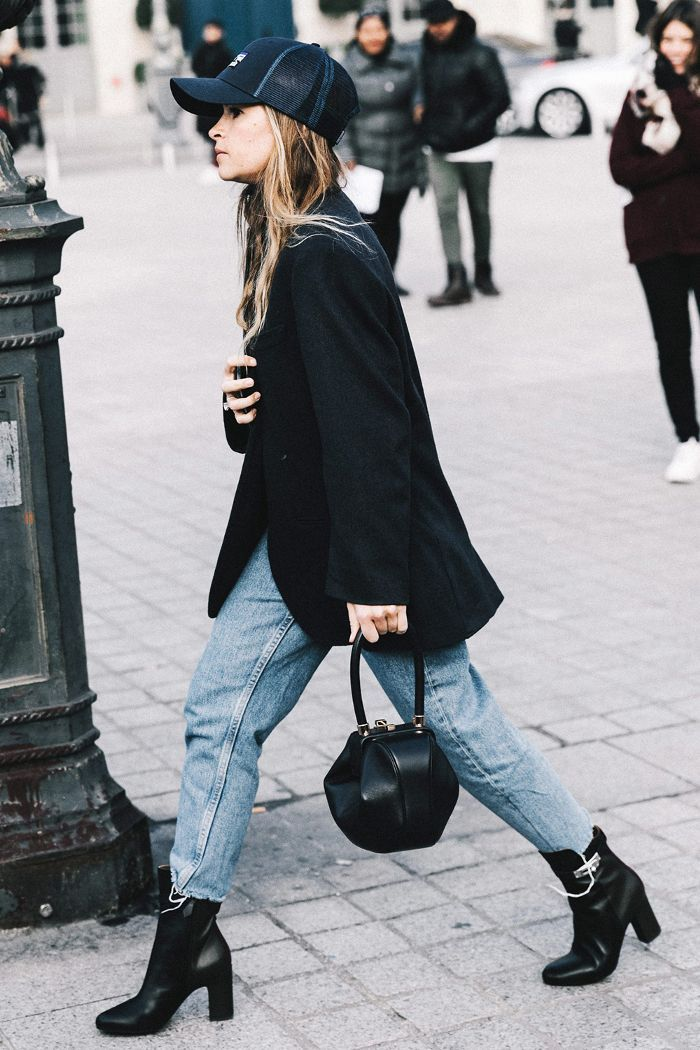 We're breaking down the coolest outfits with hats to wear this winter. Cue the inspiration.