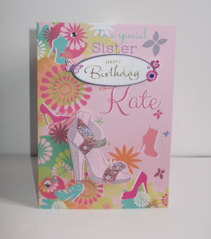 36 best images about Greeting Cards – Personalised Birthday Card Uk