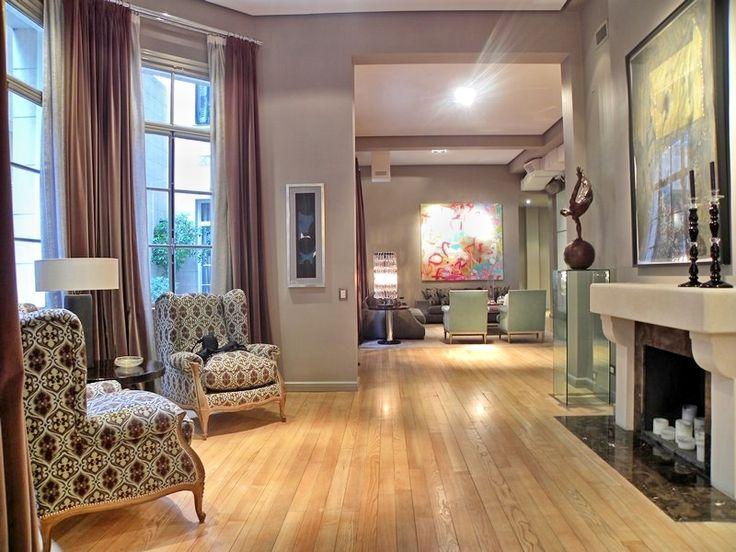 Bellissimo appartamento a #BuenosAires: la capitale più affascinante del Sudamerica. #luxuryhome #bigcity #urban http://it.luxuryestate.com/p21667561-appartamento-in-vendita-buenos-aires