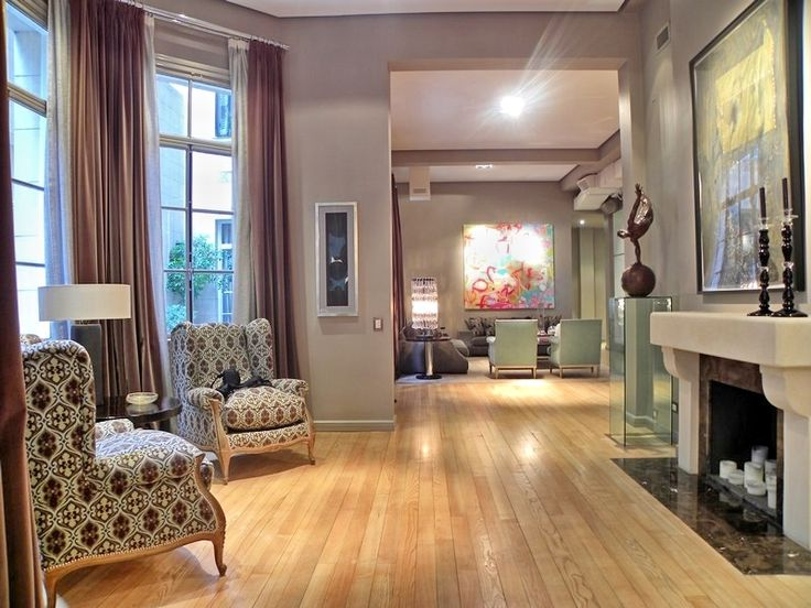 Beautiful apartment in #BuenosAires: the most fascinating capital of Sudamerica. #luxuryhome #bigcity #urban http://www.luxuryestate.com/p21667561-apartment-for-sale-buenos-aires