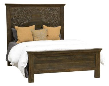 Furniture in knoxville rustic furniture bed braden 39 s for Bedroom furniture knoxville tn