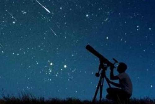 Cronaca: #Stelle #cadenti #d'autunno le Orionidi illumineranno il cielo tra il 21 e il 22 ottobre (link: http://ift.tt/2eaCOAu )