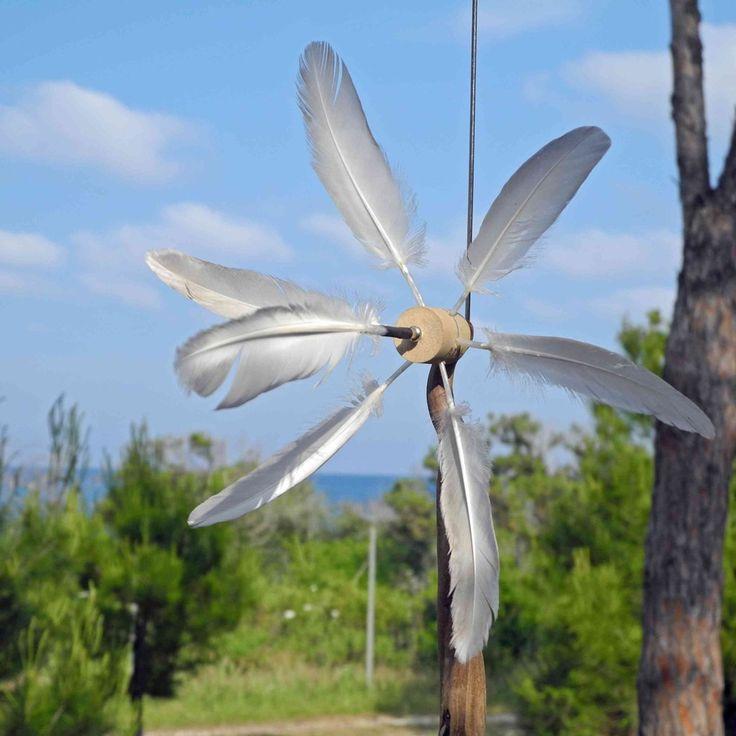 22 besten Windrad Garten Bilder auf Pinterest Garten, Windrad - gartendeko edelstahl windspiel