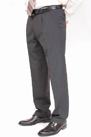 Строгие брюки мужские