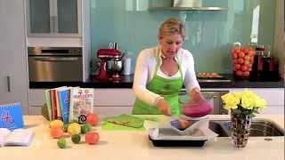 Jelly Slice......MMMMMMMM!    Http://www.4ingredients.com.au/recipes4you