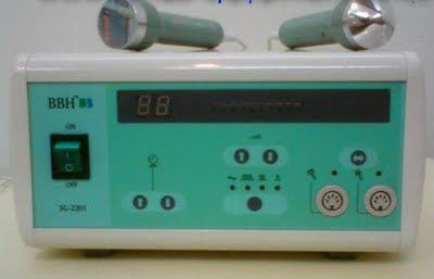 ultrasound terapi murah