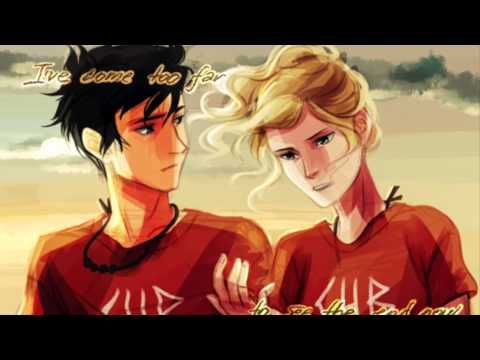 **DO NOT WATCH UNLESS YOU'VE READ HOUSE OF HADES** ▶ Video Version of Viria's Song-Comic! - YouTube (Imagine Dragons)
