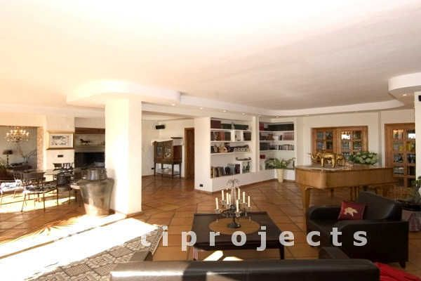 Villa de lujo en Moraira en la zona de Pla del Mar #CostaBlanca #Moraira #villasdelujo