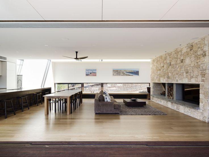 Wolveridge Architects — Mt Martha Beach House
