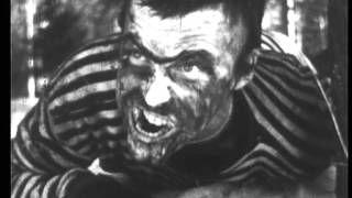 Werewolf-Orderlies (Санитары-оборотни), 1984. Soviet Necrorealism -