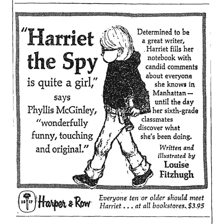 just harriet, or heck, why not the whole ad.