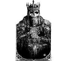 Skeleton Lord by PaleDreams
