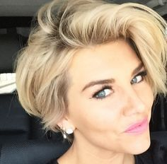 Pleasing 1000 Ideas About Pixie Bob Haircut On Pinterest Pixie Bob Hairstyle Inspiration Daily Dogsangcom