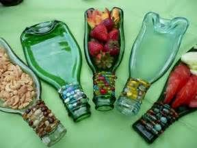 Pesquisa Como achatar garrafas de vidro. Vistas 213656.