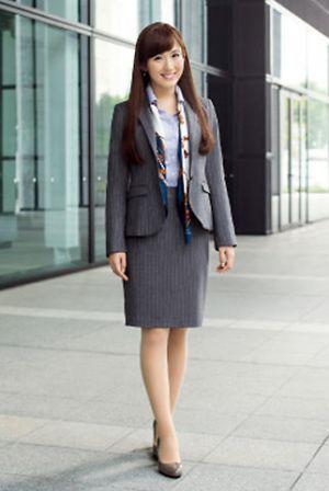 アパレルなどの個性を大切にする企業にはちょっとアレンジを◎ 〜就活ファッション スタイルのアイデア コーデまとめ〜