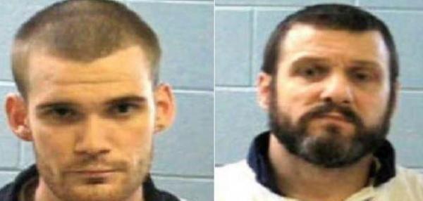 "$60,000 reward in search for escaped Georgia inmates Sitemize ""$60,000 reward in search for escaped Georgia inmates"" konusu eklenmiştir. Detaylar için ziyaret ediniz. http://xjs.us/60000-reward-in-search-for-escaped-georgia-inmates.html"