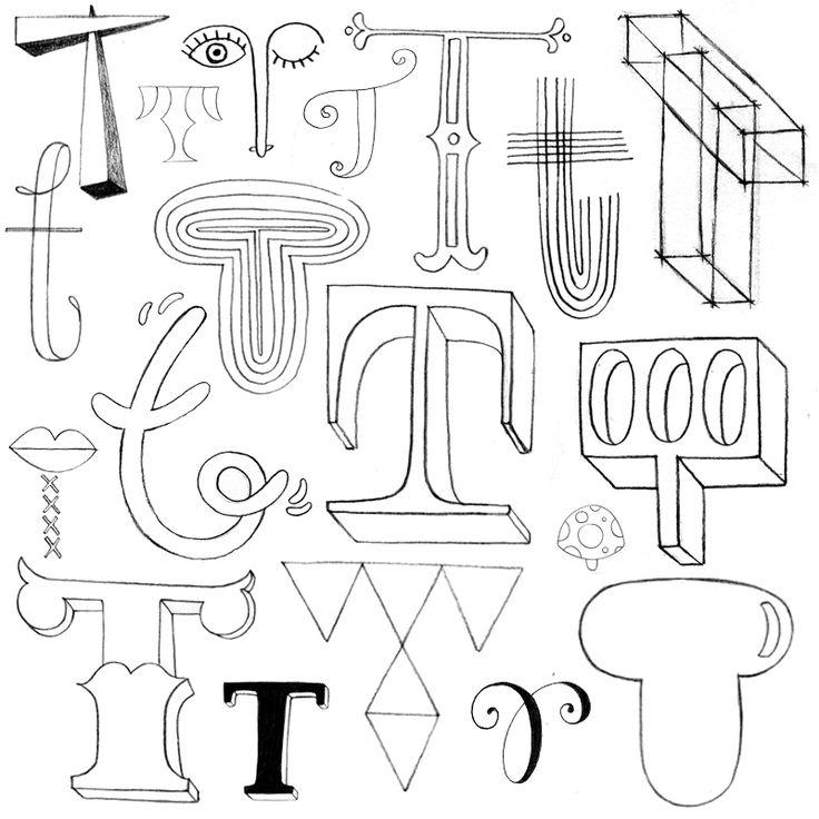25+ beste ideeën over Graffiti alfabet op Pinterest