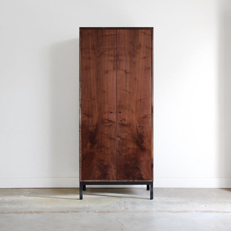 The Farmhouse Modern Cupboard From Seattle Based American Furniture
