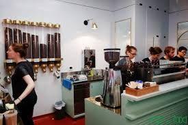 Coffee Alchemy, Marrickville