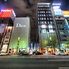 """""""Ginza Tokyo"""", This is the place to burn money in Tokyo and its called Ginza. All the wealthy and attractive people of Japan shop here..."""