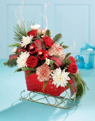 best 20+ christmas floral designs ideas on pinterest | christmas