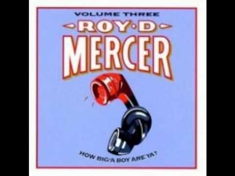 Roy D Mercer - Sore Feet