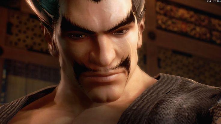 [GG] Tekken7 Story #2 : chap 9-13 : ปมปริศนา ต้นเหตุความแค้นที่สืบทอดจาก...