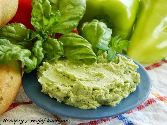 RECEPTY Z MOJEJ KUCHYNE: Bazalkové maslo