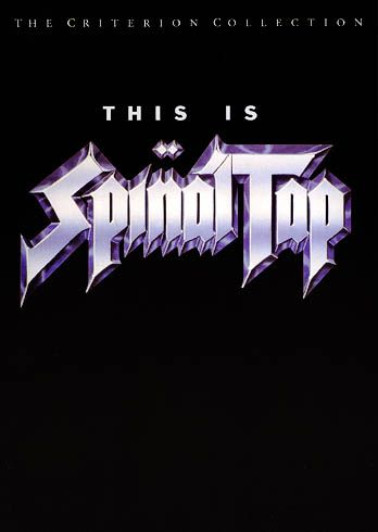 """This Is Spinal Tap (1984). Rob Reiner's directorial debut has developed into a cult phenomenon. The film that invented the """"rockumentary"""" has now outlasted most of the bands it mocked. Following the ill-fated American comeback tour of an aging heavy-metal group, this film has joined the ranks of the greatest comedies ever made."""