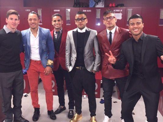 FCB gang