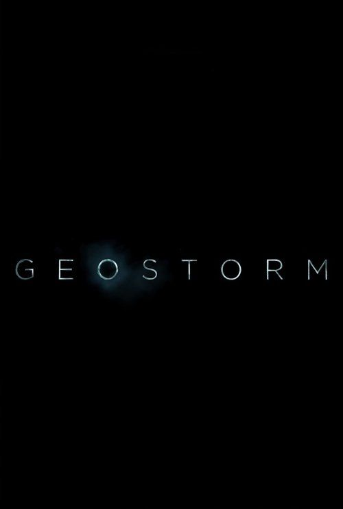 Geostorm (2017) Full Movie Streaming HD