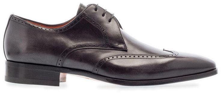Nette schoenen van Santoni, shop ze nu bij SHUZ!  #men #classy #classic #style #menwithstyle #dressed #fashion