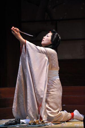 Madama Butterfly by Opera Saratoga