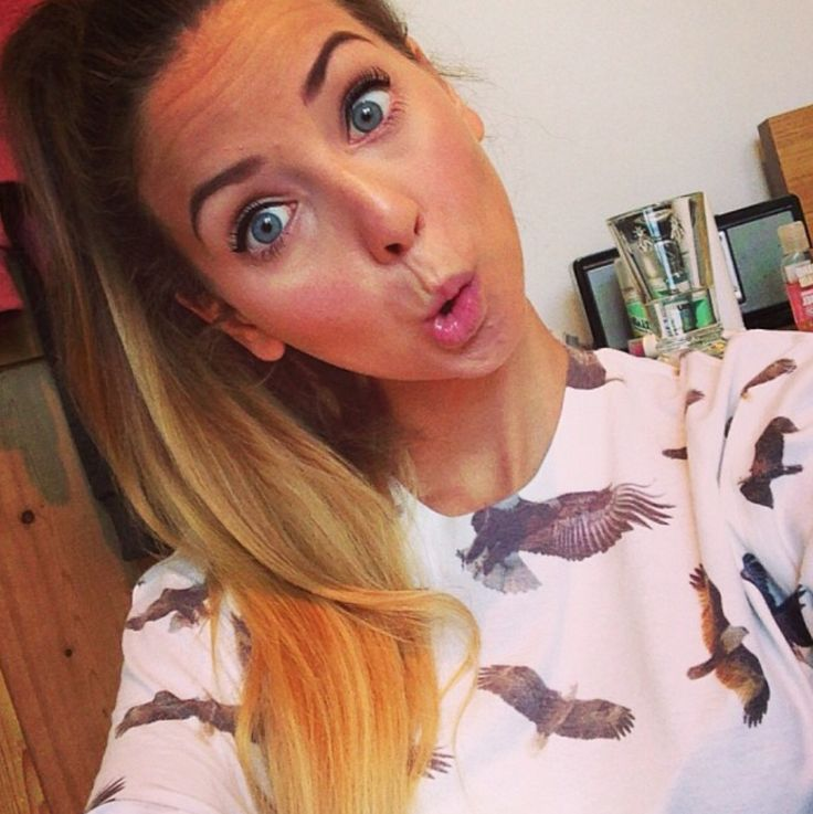 246 Best Images About Zoe Sugg