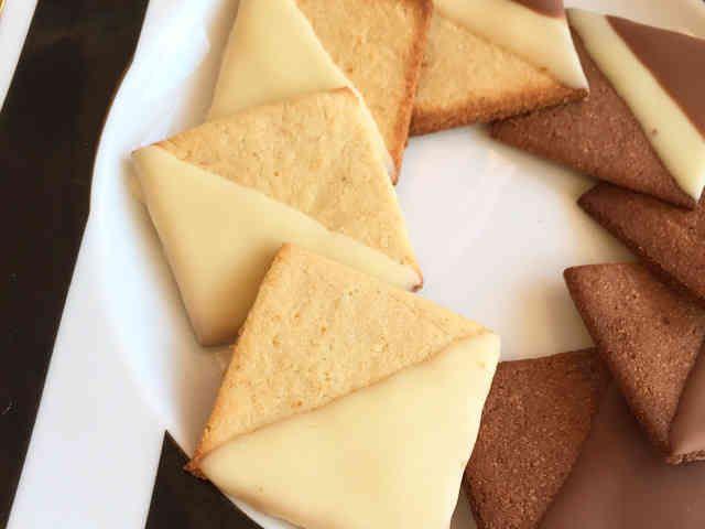 高野豆腐で♡サクサククッキー(プレーン)の画像