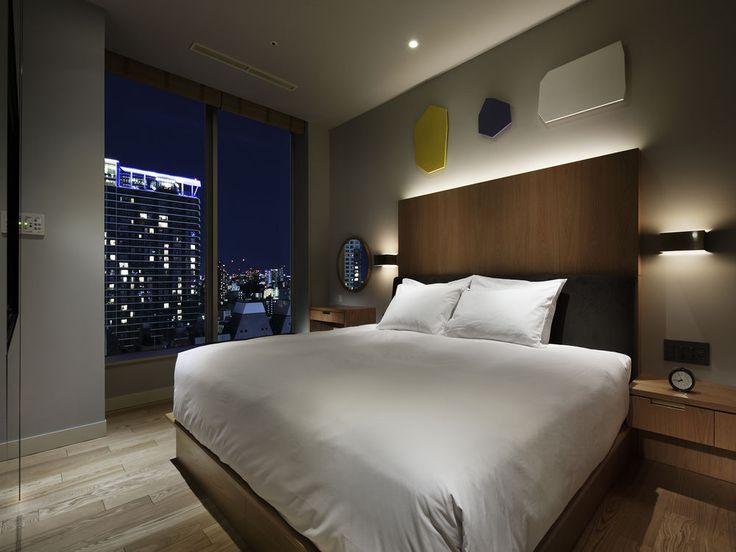 新宿グランベルホテルを格安予約 東京 日本