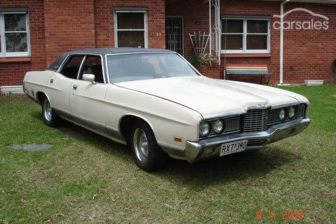 1972 Ford Galaxie Ltd (No Series) Cars for sale in SA - Carsales Mobile