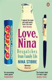 Love Nina by Nina Stibbe