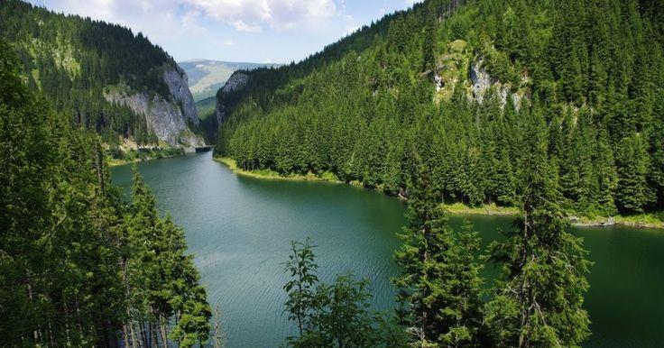 9 locuri minunate pe care trebuie să le descoperi acum în România