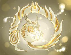 The Legend of Zelda: Twilight Princess - Farore (Faron Light Spirit)