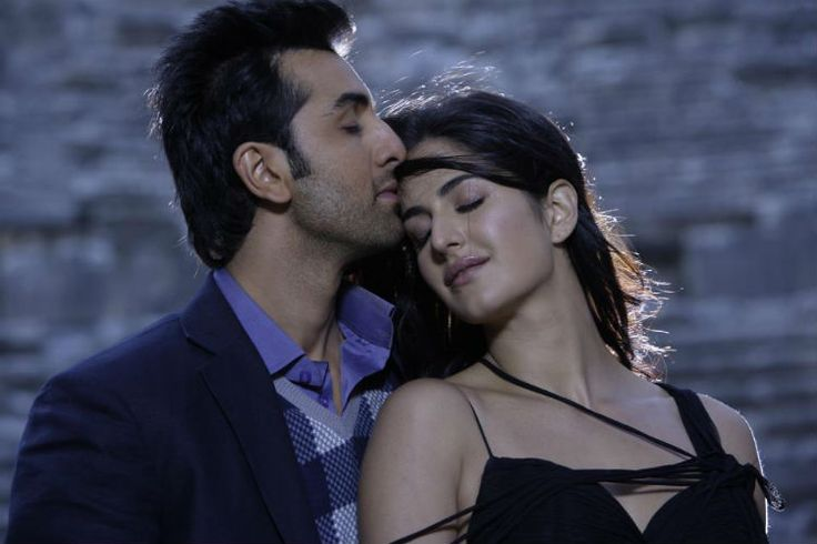 Katrina Kaif Opens Up On Her Relationship With Ranbir Kapoor