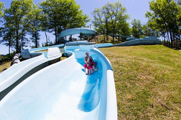 Make Your Summer Epic With A Visit To This Hidden Pennsylvania Water Park
